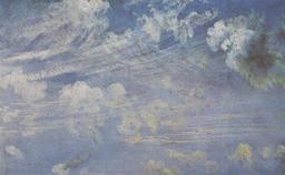 Cirrus dans le ciel. Source : http://data.abuledu.org/URI/58b2deeb-cirrus-dans-le-ciel