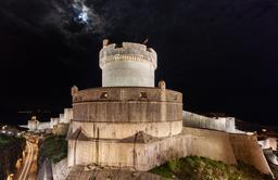 Citadelle de Dubrovnik en Croatie. Source : http://data.abuledu.org/URI/54dbc6fb-citadelle-de-dubrovnik-en-croatie