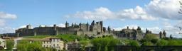 Cité de Carcassonne. Source : http://data.abuledu.org/URI/54a7f8fe-cite-de-carcassonne