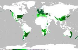 Climat tempéré. Source : http://data.abuledu.org/URI/56c38af1-climat-tempere