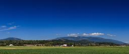 Collines dans le Vermont. Source : http://data.abuledu.org/URI/56c30e4d-collines-dans-le-vermont