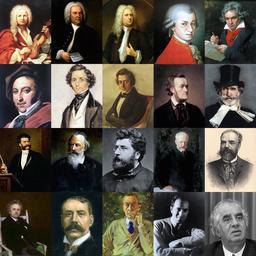 Compositeurs classiques. Source : http://data.abuledu.org/URI/59dd6454-compositeurs-classiques