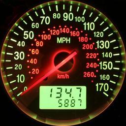 Compteur de vitesse mixte. Source : http://data.abuledu.org/URI/58e6a511-compteur-de-vitesse-mixte