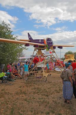 Concours d'engins loufoques à Moscou en 2011 - 08. Source : http://data.abuledu.org/URI/5416fafa-concours-d-engins-loufoques-a-moscou-en-2011-08