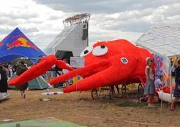 Concours d'engins loufoques à Moscou en 2011 - 09. Source : http://data.abuledu.org/URI/5416fb52-concours-d-engins-loufoques-a-moscou-en-2011-09