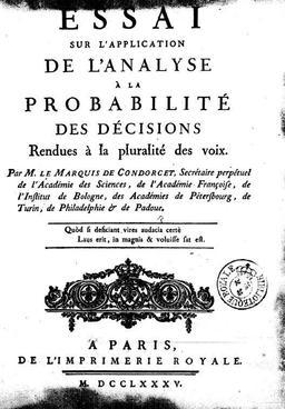 Condorcet, Essai de. Source : http://data.abuledu.org/URI/50acaecd-condorcet-essai-de-
