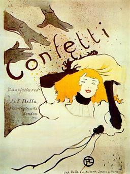 Confetti. Source : http://data.abuledu.org/URI/50e43ac3-confetti