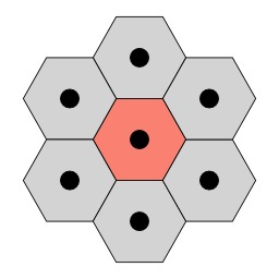 Connectivité hexagonale. Source : http://data.abuledu.org/URI/50bc1d96-connectivite-hexagonale