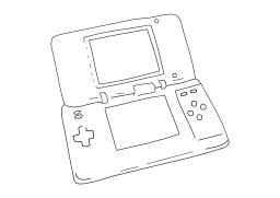 Console de jeux. Source : http://data.abuledu.org/URI/502536d3-console-de-jeux