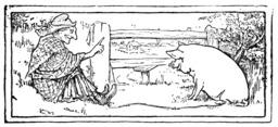 Conte de la vieille femme et de son cochon. Source : http://data.abuledu.org/URI/507aaa8f-conte-de-la-vieille-femme-et-de-son-cochon