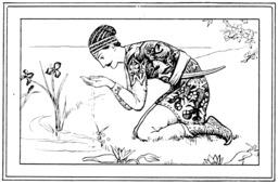 Conte indien de la cité d'ivoire. Source : http://data.abuledu.org/URI/51968f50-conte-indien-de-la-cite-d-ivoire