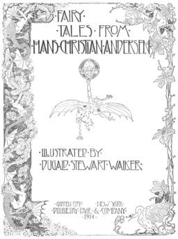 Contes d'Andersen en anglais en 1914. Source : http://data.abuledu.org/URI/53ca5d9d-contes-d-andersen-en-anglais-en-1914