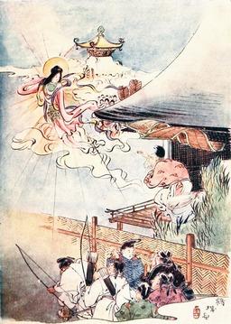 Contes de fées japonais - 118. Source : http://data.abuledu.org/URI/5684687b-contes-de-fees-japonais-118
