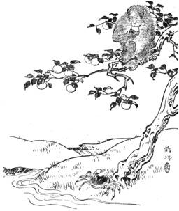 Contes de fées japonais - 206. Source : http://data.abuledu.org/URI/5685c078-contes-de-fees-japonais-206