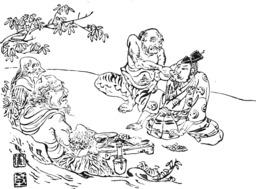 Contes de fées japonais - 277. Source : http://data.abuledu.org/URI/5685c8ed-contes-de-fees-japonais-277