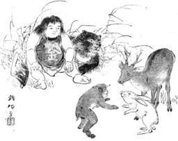 Contes de fées japonais - 62. Source : http://data.abuledu.org/URI/56843f89-contes-de-fees-japonais-62