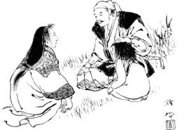 Contes de fées japonais - 71. Source : http://data.abuledu.org/URI/56843fe9-contes-de-fees-japonais-71
