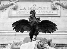 Coq gaulois bordelais. Source : http://data.abuledu.org/URI/51eeeb3a-coq-gaulois-bordelais