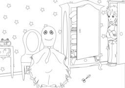 Coralie et Halloween - 03. Source : http://data.abuledu.org/URI/55a6ec4d-coralie-et-halloween-03