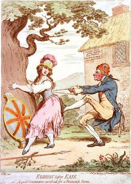 Corset et caricature. Source : http://data.abuledu.org/URI/50fd6ca2-corset-et-caricature