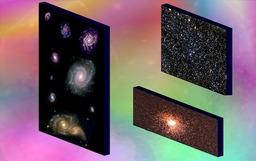 Cosmologie branaire. Source : http://data.abuledu.org/URI/52c43c77-cosmologie-branaire