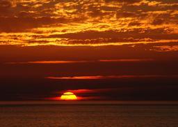 Coucher de soleil au Portugal. Source : http://data.abuledu.org/URI/51afb874-coucher-de-soleil-au-portugal