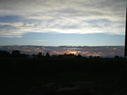 Coucher de soleil en Sauternais - 02. Source : http://data.abuledu.org/URI/5435b68b-coucher-de-soleil-en-sauternais-02