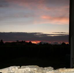 Coucher de soleil en Sauternais - 05. Source : http://data.abuledu.org/URI/5435b8b6-coucher-de-soleil-en-sauternais-05