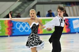 Couple de patineurs tchèques à Innsbruck en 2012. Source : http://data.abuledu.org/URI/5347170e-couple-de-patineurs-tcheques-a-innsbruck-en-2012