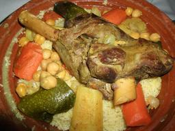 Couscous au mouton. Source : http://data.abuledu.org/URI/529ef50a-couscous-au-mouton