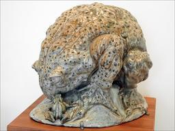 Crapaud et Grenouille. Source : http://data.abuledu.org/URI/5351ad53-crapaud-et-grenouille
