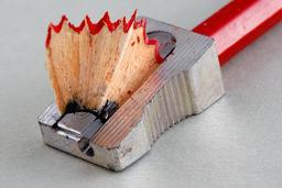 Crayon à papier et taille-crayons. Source : http://data.abuledu.org/URI/53ae0d1a-crayon-a-papier-et-taille-crayons