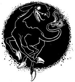 Créature fantastique. Source : http://data.abuledu.org/URI/583b0388-creature-fantastique