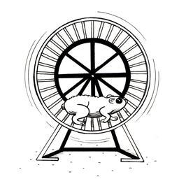 Croquis de hamster dans sa cage. Source : http://data.abuledu.org/URI/53fddc6a-croquis-de-hamster-dans-sa-cage