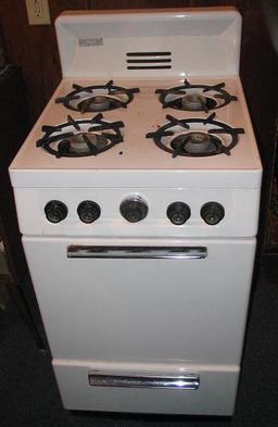 Cuisinière à gaz. Source : http://data.abuledu.org/URI/502a2b51-cuisiniere-a-gaz