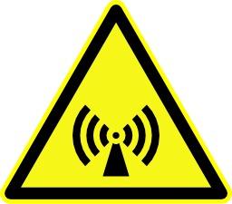 Danger de champ électromagnétique. Source : http://data.abuledu.org/URI/51be3bca-danger-de-champ-electromagnetique