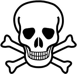 Danger de mort. Source : http://data.abuledu.org/URI/51be34c6-danger-de-mort
