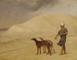 Dans le désert. Source : http://data.abuledu.org/URI/52eaa712-dans-le-desert