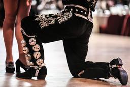 Danseur à genoux. Source : http://data.abuledu.org/URI/53857c8a-danseur-a-genoux