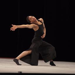 Danseur contemporain. Source : http://data.abuledu.org/URI/533683b5-danseur-contemporain