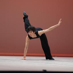 Danseur contemporain. Source : http://data.abuledu.org/URI/53369388-danseur-contemporain