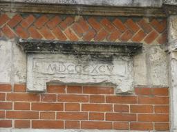 Date de construction du marché couvert de La Rochelle. Source : http://data.abuledu.org/URI/5821fd8f-date-de-construction-du-marche-couvert-de-la-rochelle