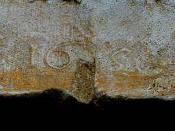 Date de ferme béarnaise. Source : http://data.abuledu.org/URI/586760ac-date-de-ferme-bearnaise