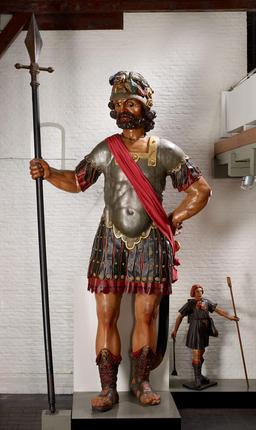 David et Goliath. Source : http://data.abuledu.org/URI/520c1f73-david-et-goliath
