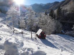 Début 2015 dans les Pyrénées. Source : http://data.abuledu.org/URI/54c60410-debut-2015-dans-les-pyrenees