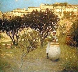 Décembre en Provence. Source : http://data.abuledu.org/URI/47f4bebc-d-cembre-en-provence