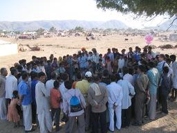 Démonstration de magie au Rajasthan. Source : http://data.abuledu.org/URI/54c163a9-demonstration-de-magie-au-rajasthan
