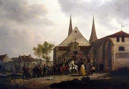 Désaffectation d'une église. Source : http://data.abuledu.org/URI/50fc8196-desaffectation-d-une-eglise