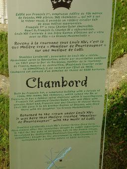 Descriptif du château de Chambord. Source : http://data.abuledu.org/URI/50f09fbf-descriptif-du-chateau-de-chambord