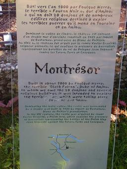 Descriptif du château de Montrésor. Source : http://data.abuledu.org/URI/50f1817e-descriptif-du-chateau-de-montresor